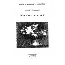 Dissuasion et Culture, ed. Jean-Paul Charnay