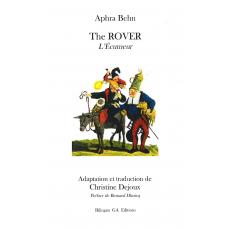 The Rover (L'Écumeur), par Aphra Behn (tr. Christine Dejoux)