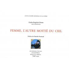 Femme, l'autre moitié du ciel, ed. Giulia Bogliolo Bruna