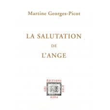 La Salutation de l'Ange, par Martine Georges-Picot
