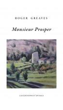 Monsieur Prosper, par Roger Greaves